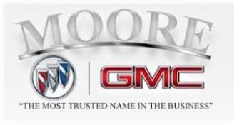 Moore Buick Logo