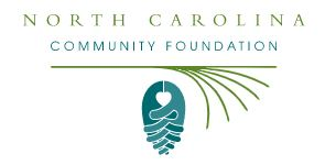NC Community Foundation logo